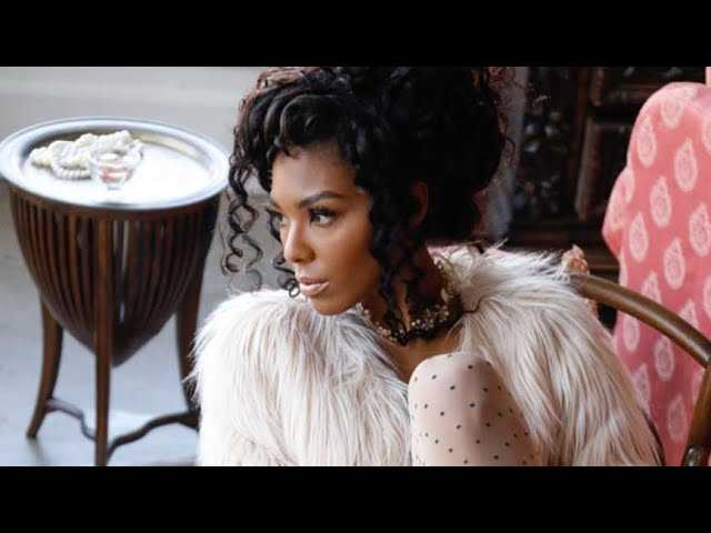 Moniece Slaughter of Love & Hip Hop Hollywood