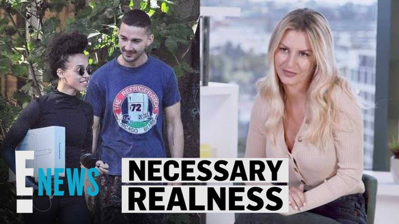 Necessary Realness: Celebrities Are Fall-ing in Love | E! News