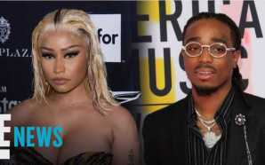 Quavo Hints at Fling With Nicki Minaj in New Song…