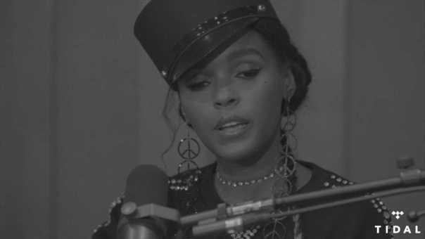 Rap Radar: Janelle Monáe