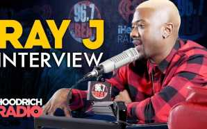 Ray J Talks Investments, RayCon Global, Unsung, Family Life, &…
