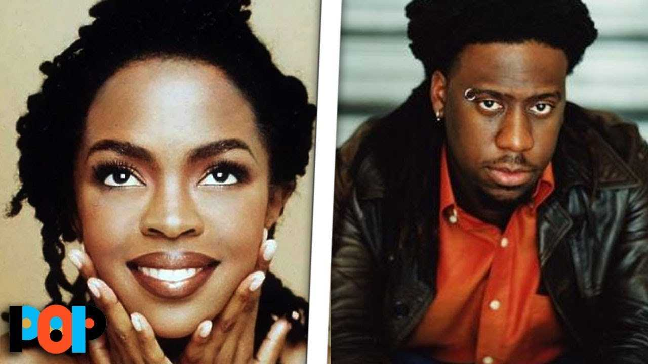 Robert Glasper Accuses Lauryn Hill Of 'Stealing Music'