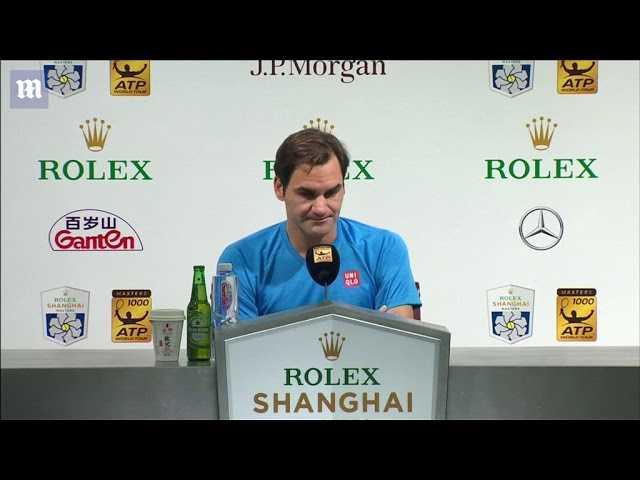Roger Federer urges respect for ball kids after Verdasco incident