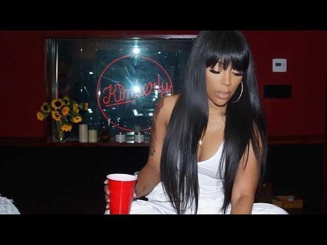 Singer K. Michelle talks new album & final surgery