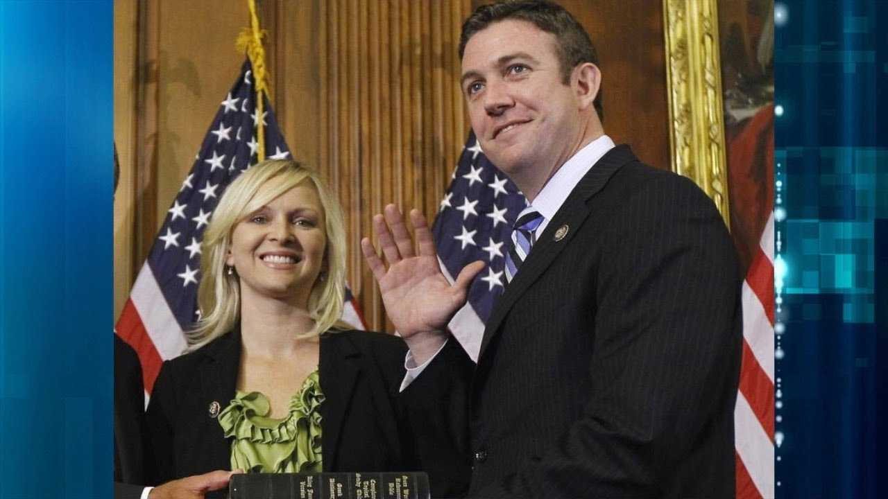 #StuckOnStupid: GOP Rep Duncan Hunter Believes Racism Only Existed In The South