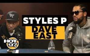 Styles P & Dave East Break Down The Rules Of…