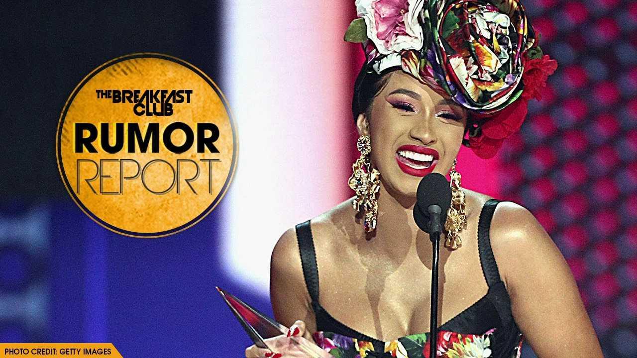 The Breakfast Club Breaks down the American Music Awards