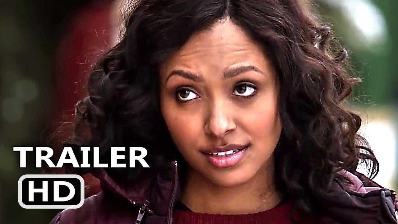 THE HOLIDAY CALENDAR Official Trailer (2018) Kat Graham, Christmas Netflix Movie HD