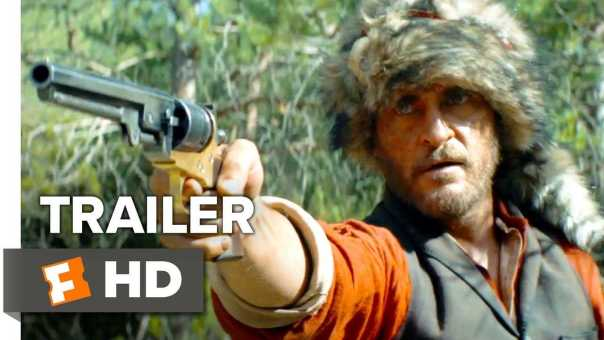 The Sisters Brothers Final Trailer (2018)   Movieclips Trailers
