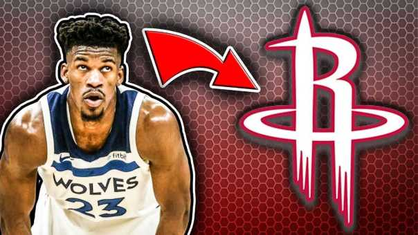 Timberwolves Are Desperate To Trade Jimmy Butler