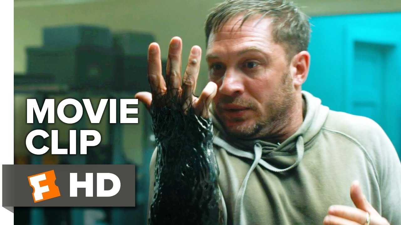 Venom Movie Clip - Repo Men (2018) | Movieclips Coming Soon
