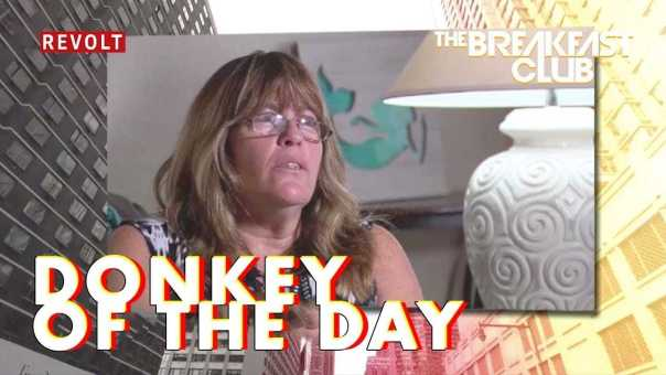 West Gate K-8 School  | Donkey Of The Day