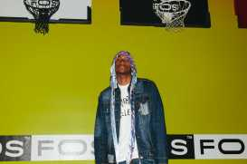 """""""Future Of Sports' Host Preview Party in NYC Hosted by Shiggy [PHOTOS]"""