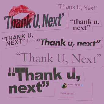 "ARIANA GRANDE'S RECORD BREAKING ""thank u, next"" DEBUTS AT #1 ON BILLBOARD HOT 100 [MUSIC NEWS]"