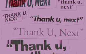 """ARIANA GRANDE'S RECORD BREAKING """"thank u, next"""" DEBUTS AT #1…"""