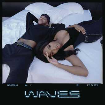 New Single: Normani & 6LACK | Waves [Audio]