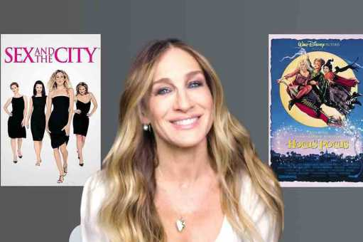 Sarah Jessica Parker Breaks Down Her Most Iconic Characters [Interview]