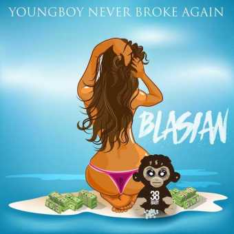 New Single: YoungBoy Never Broke Again | Blasian [Audio]