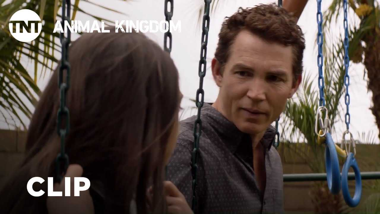 Animal Kingdom: Homecoming - Season 3, Ep. 12 [CLIP] | TNT