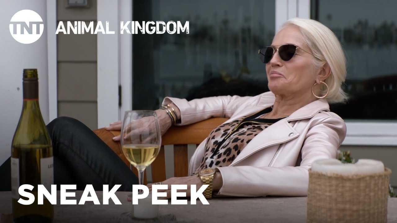 Animal Kingdom: Homecoming - Season 3, Ep. 12 [SNEAK PEEK] | TNT