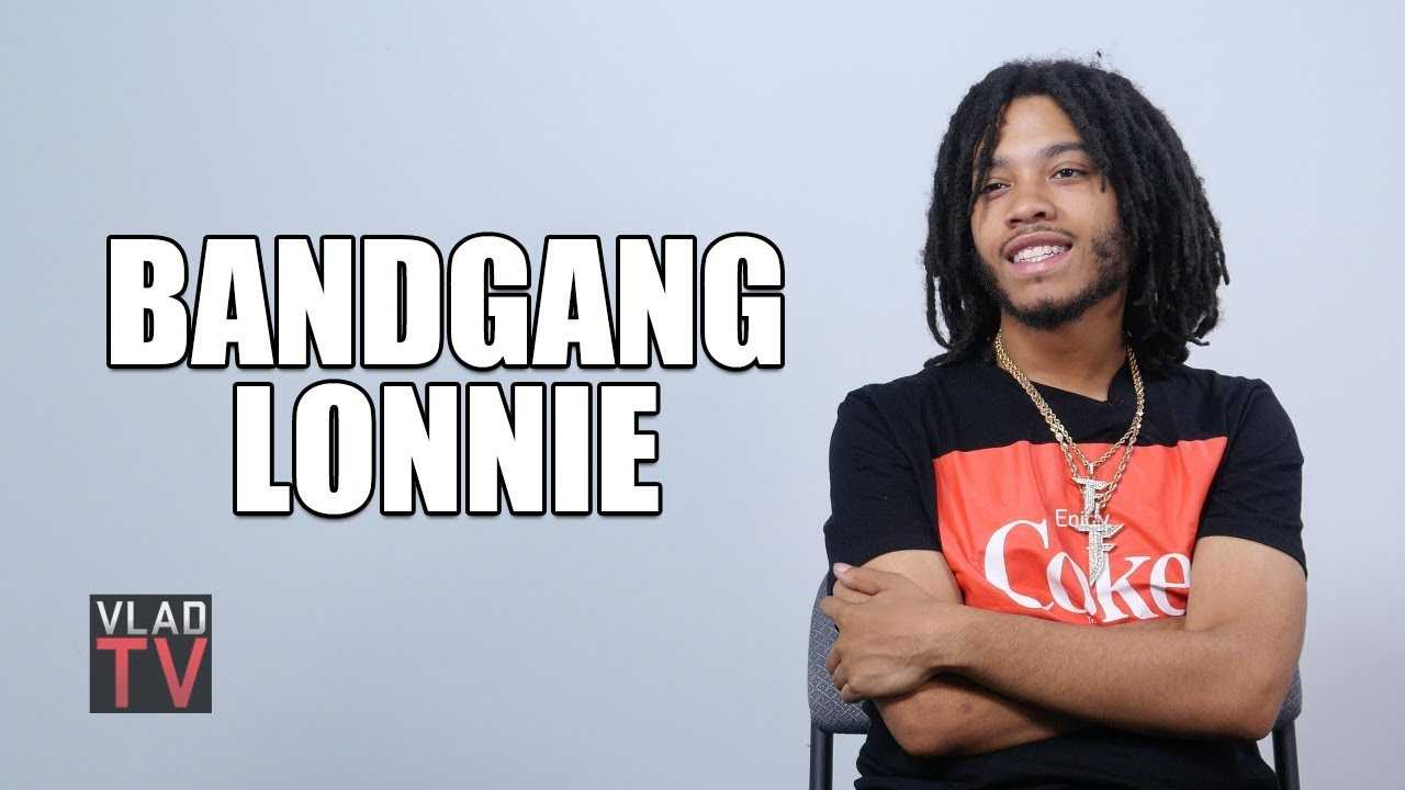 Bandgang Lonnie Has No Idea How Vlad Knows About His Former Weed Selling  (Part 1)