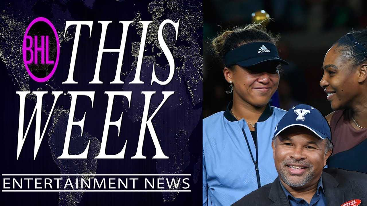 Cardi B's Beef W/ Nicki Minaj, Naomi Osaka Wins US Open, Geoffrey Owens Winning   BHL This Week