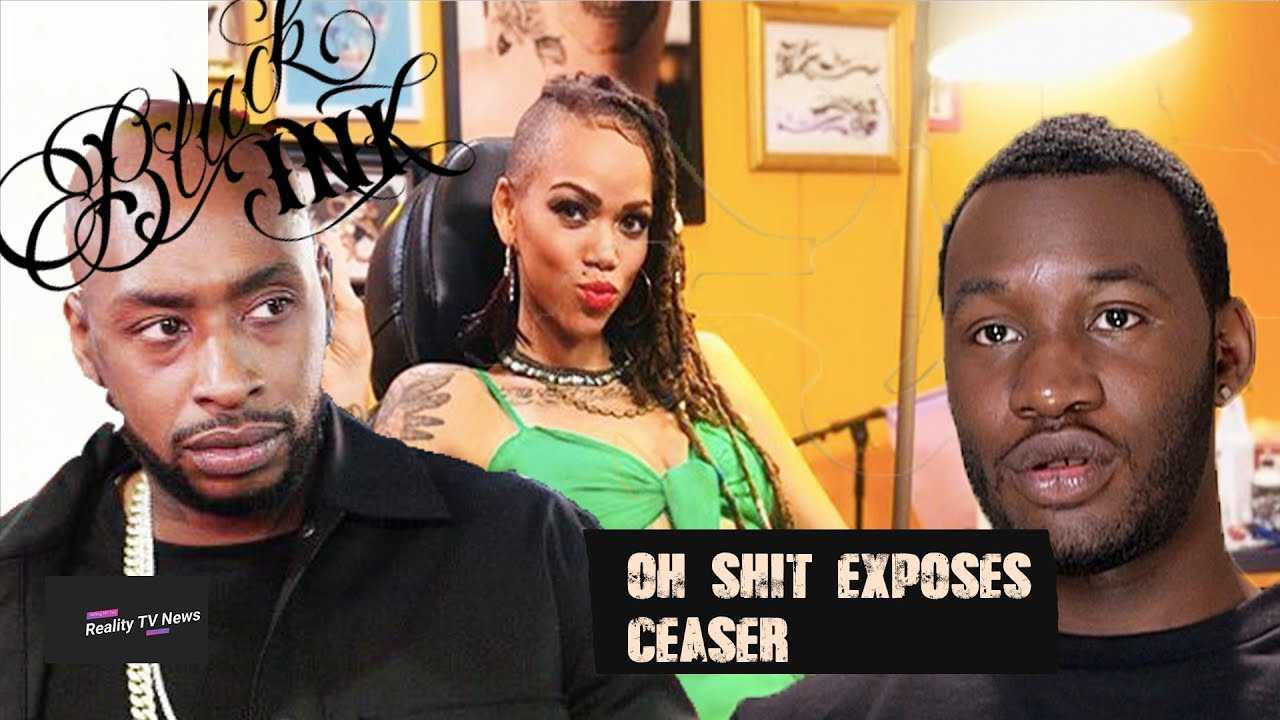 Ceaser Comes For Melody After She Sides With Oh Shit! For Exposing Him On Instagram