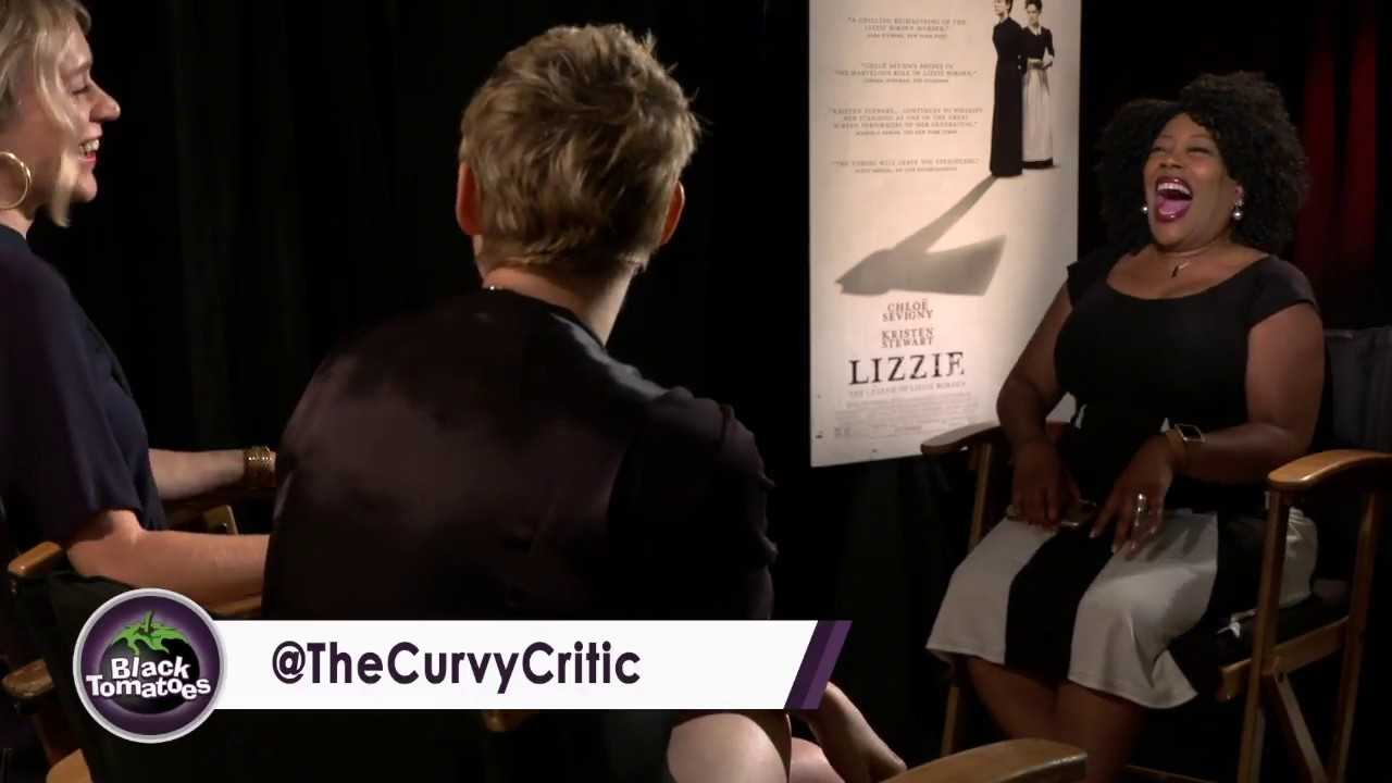 Chloe Sevigny and Kristen Stewart Chat About Lizzie Borden