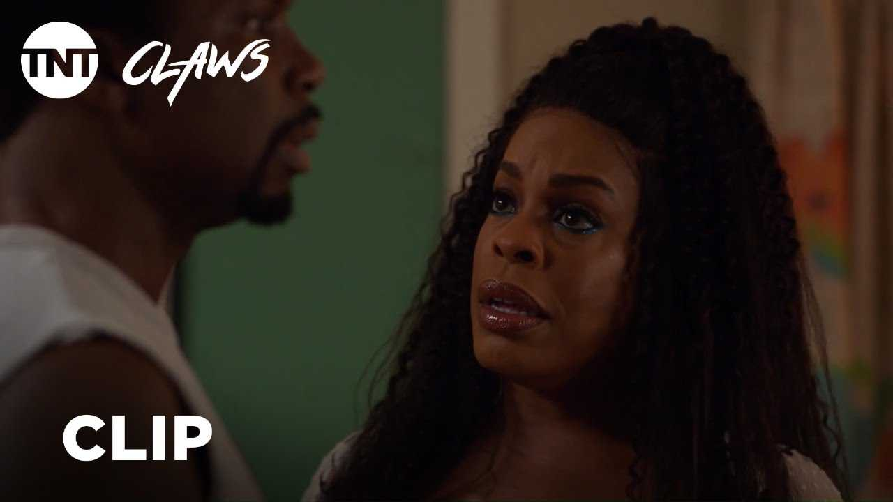 Claws: Virginia's Surprise - Season 2, Ep. 9 [CLIP] | TNT