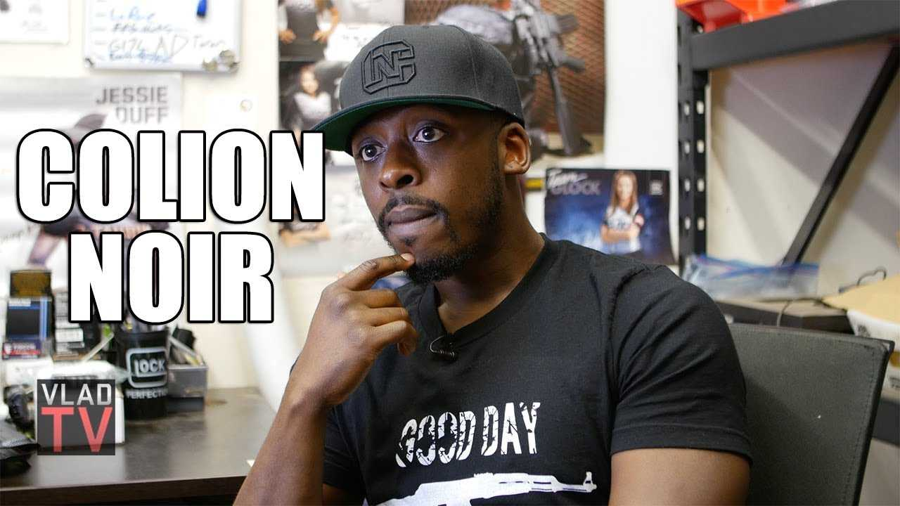 Colion Noir: I'm One of the Few Black People Willing to Admit Voting for Trump (Part 5)