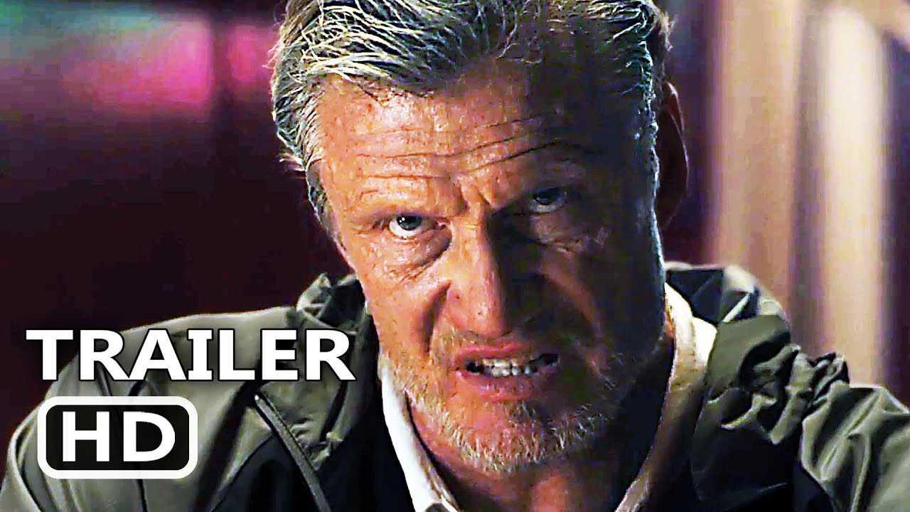 "CREED 2 ""Ivan Drago Meets Rocky"" Movie Clip Trailer (NEW, 2019) Michael B. Jordan Movie HD"