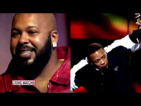 Exclusive: Carter family speaks out on Suge Knight murder case (1/2)