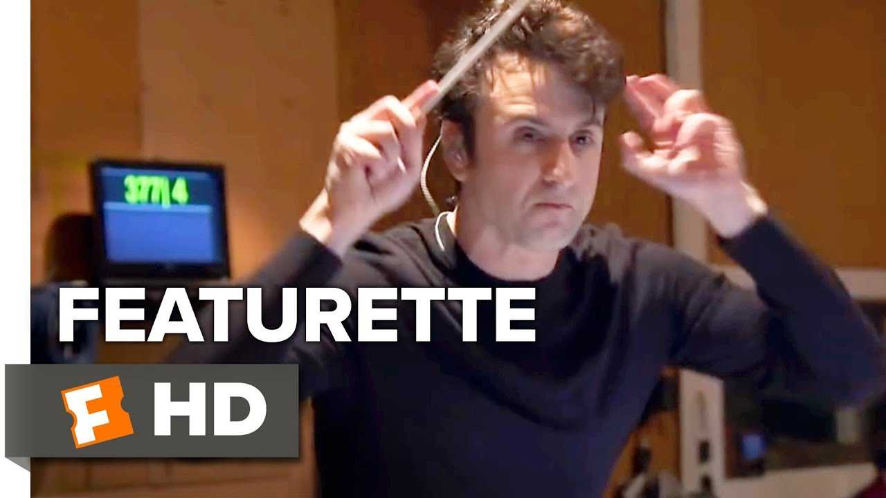First Man Featurette - Making of the Score (2018) | Movieclips Coming Soon