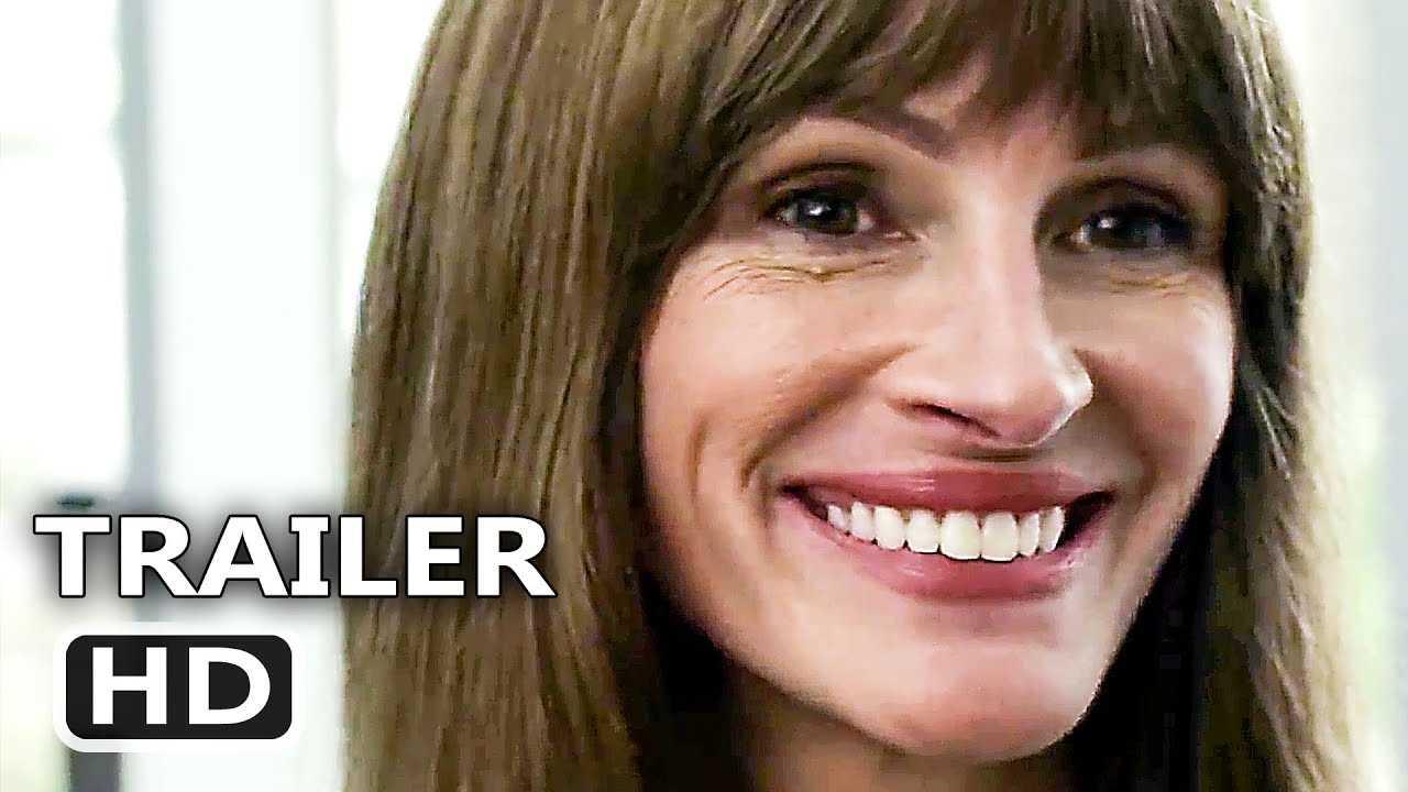 HOMECOMING Trailer # 2 (NEW 2018) Julia Roberts, TV Series HD