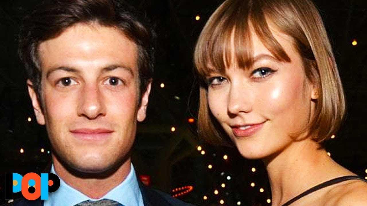 Karlie Kloss Engaged To Jared Kushner's Brother Josh Kushner