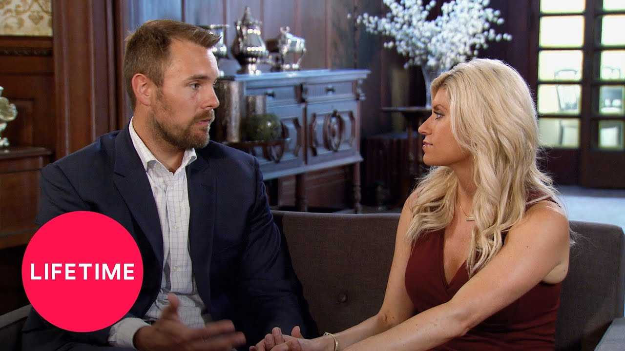 Married at First Sight: Amber and Dave Make Their Decision (Season 7, Episode 16) | Lifetime