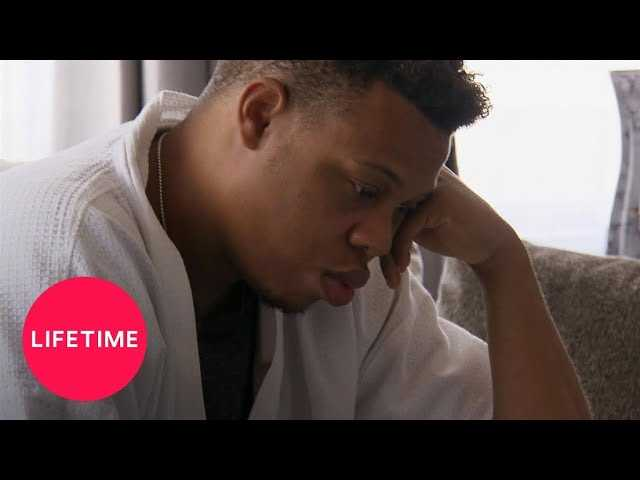 Married at First Sight: Mia Walks Out On Tristan (Season 7, Episode 14) | Lifetime