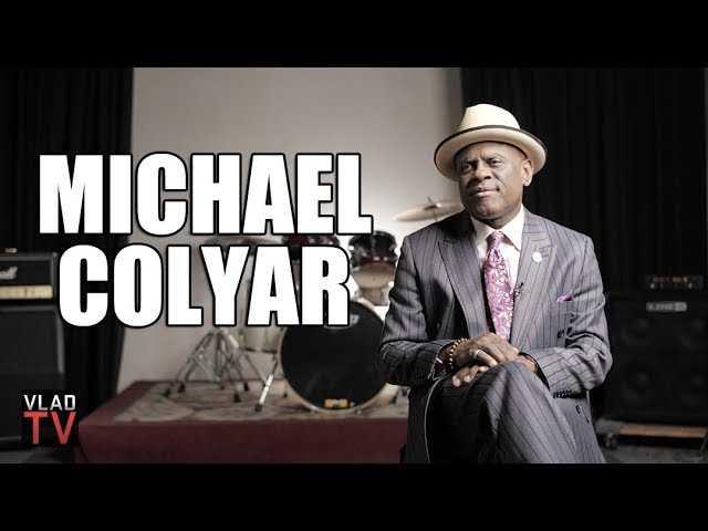 Michael Colyar: I Love Obama, But He Never Spoke on Black-on-Black Violence (Part 9)