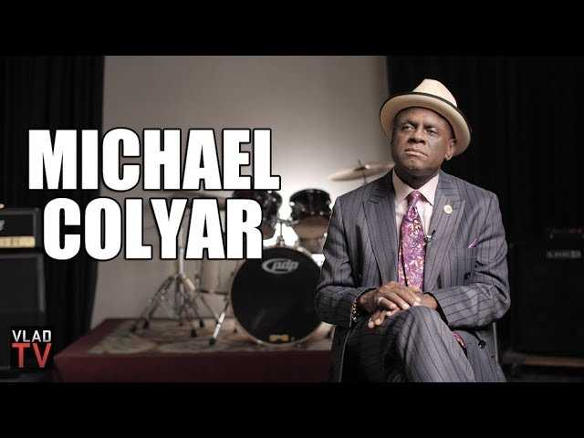 Michael Colyar Says He Doesn't See the Signs of Crack Addiction in Katt Williams  (Part 5)
