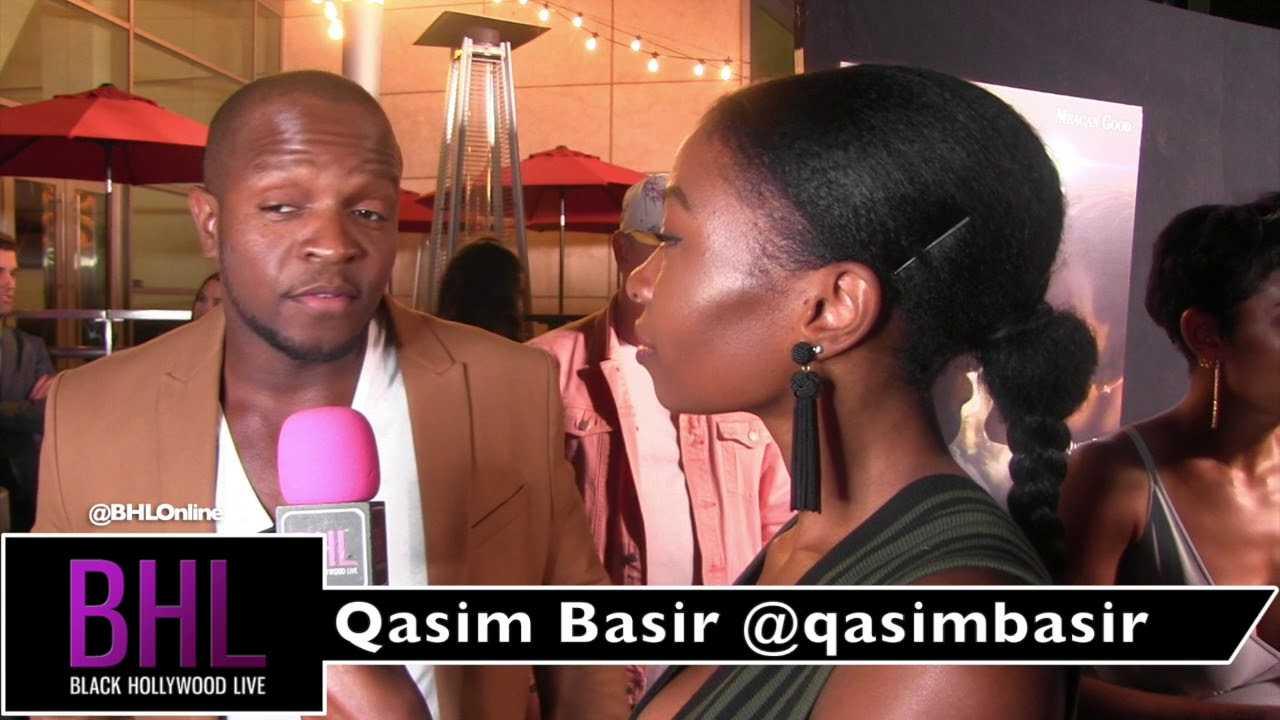 Qasim Basir at the Red Carpet of A Boy A Girl A Dream