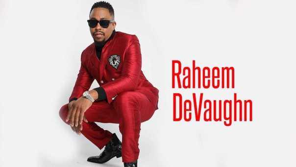 Raheem DeVaughn Talks New Album, 'Decade of a Love King,' His Foundation,  Black Women + More