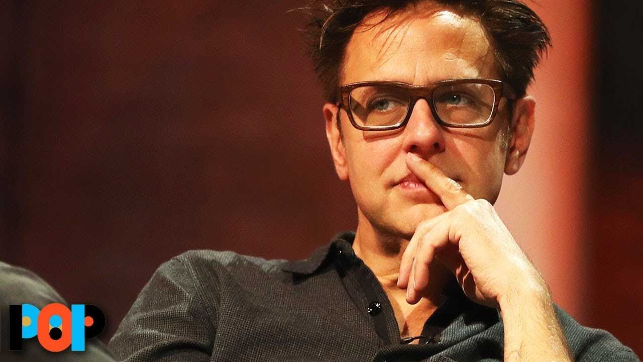 Should James Gunn Have Been Fired?