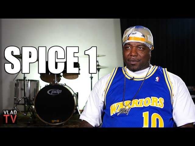 "Spice 1 on Being Offered ""O-Dog"" Role in 'Menace II Society', 2Pac Losing Role (Part 6)"