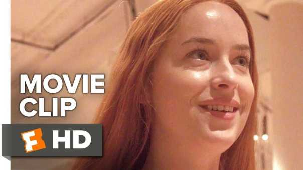 Suspiria Exclusive Movie Clip – You're in a Company Now (2018) | Movieclips Coming Soon