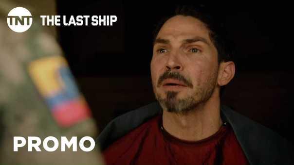 The Last Ship: El Puente – Season 5, Ep. 3 [PROMO] | TNT
