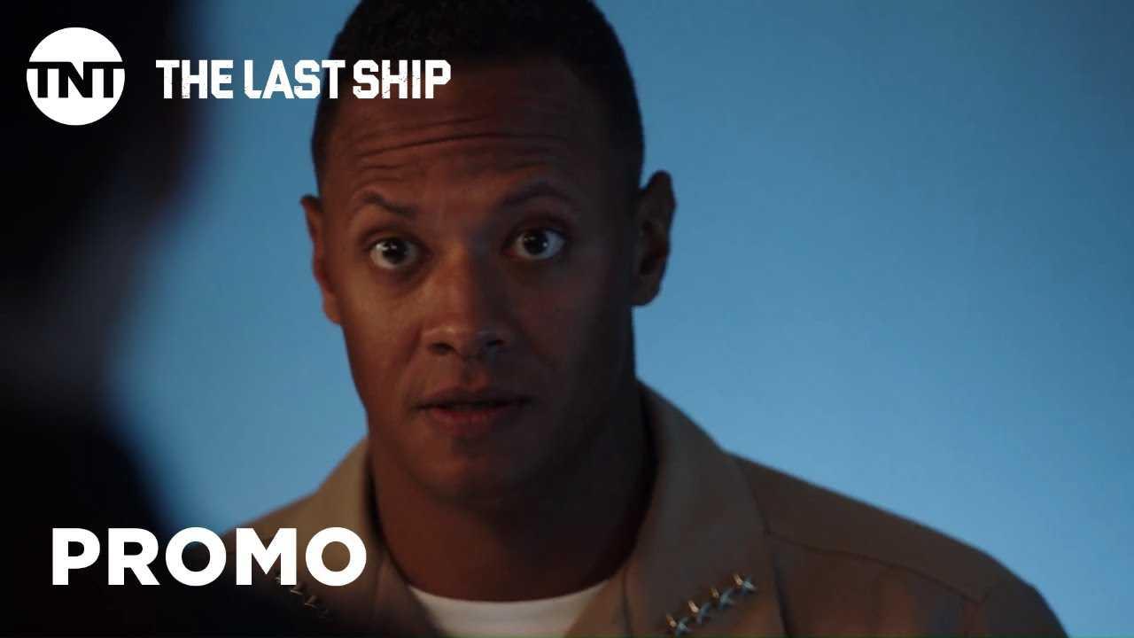 The Last Ship: Tropic of Cancer - Season 5, Ep. 4 [PROMO] | TNT