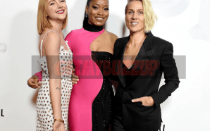 The Wrap Exclusive Recap: Keke Palmer on the 'Making of…