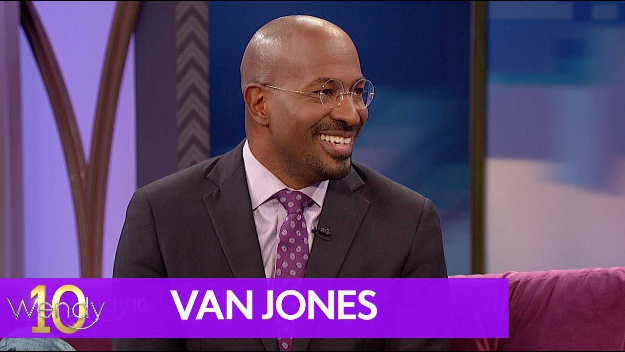 Van Jones on Kim & Kanye's Trips to the Oval Office