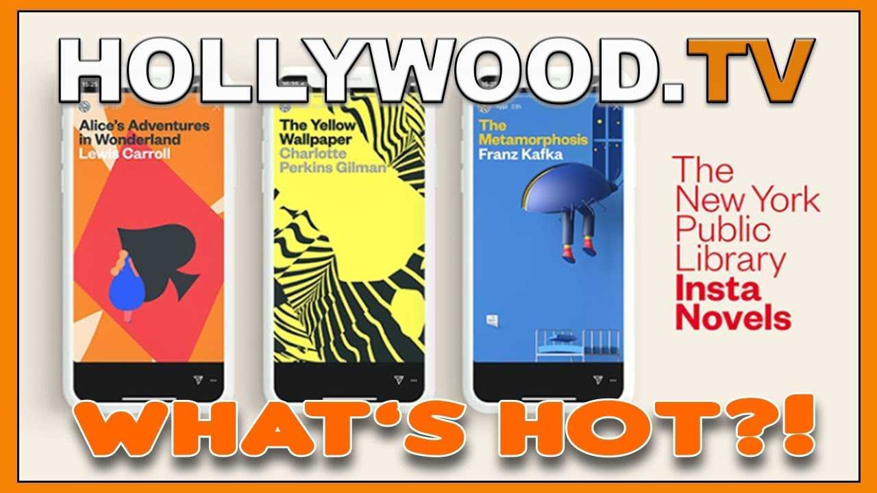 What's HOT on - Hollywood TV