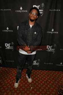 Chris Bosh, Jeezy, Valee, DaniLeigh Attend the Annual Def Jam Holiday Party Powered by Courvoisier [Photos Recap]